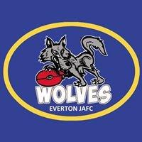 Everton Wolves JAFC