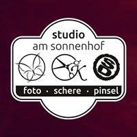 Studio am Sonnenhof
