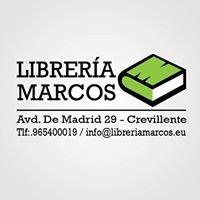 Librería-Papelería Marcos