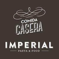 Imperial Pasta & Food