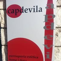 Perruqueria i estética Capdevila