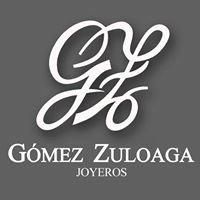 Joyería Gómez Zuloaga