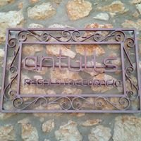 Outlet Antulls