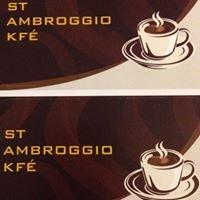 Sant'ambroggio Café