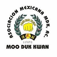 """Asociación Mexicana Moo Duk Kwan """"Comarca-Rosa"""" (Oficial)"""