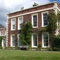 Biddick Hall