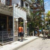 Hotel Sherwood, Tela Honduras