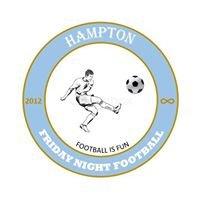 Hampton Friday Night Football