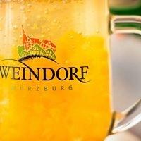 Würzburger Weindörfer