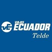 Viajes Ecuador Telde (Gran Canaria)