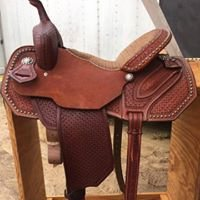Lynn McKenzie Saddles by Double J