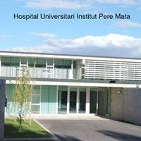 Docència Residents Institut Pere Mata