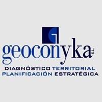 Geoconyka Estudios de Mercado GEOMarketing