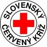 Slovenský Červený kríž Bratislava- okolie