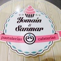 El horno de Yomain