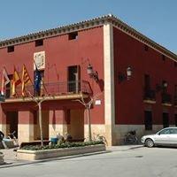 Ayuntamiento de Gelsa