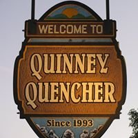 Quinney Quencher