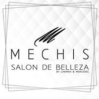 Mechis Salón de Belleza