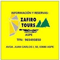 Zafiro Tours Aspe