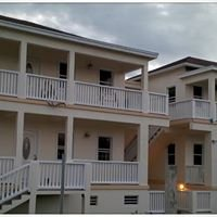 Plantation Drive Apartments