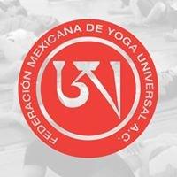 Federación Mexicana de Yoga Universal