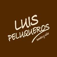 Luis Peluqueros