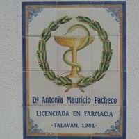 Farmacia Talaván