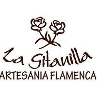La Gitanilla - Inmaculada Mesa -