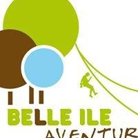 Belle Ile Aventure
