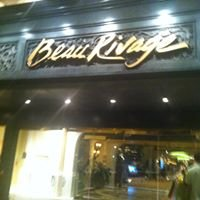 The Spa at Beau Rivage Resort & Casino
