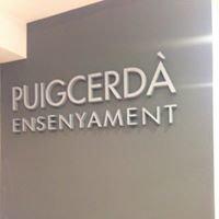Centre d'Estudis Puigcerdà Ensenyament