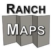 RANCH MAPS