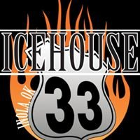 Old 33 Icehouse