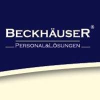 Beckhäuser Personal & Lösungen