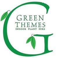 Greenthemes Indoor Plant Hire