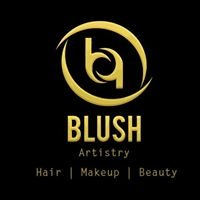Blush Artistry - Professional Hair and Makeup
