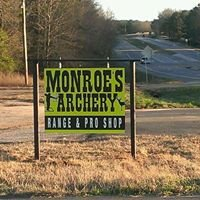 Monroe's Archery