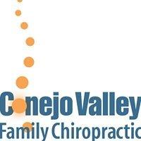 Conejo Valley Family Chiropractic - Dr. Hans Delfo