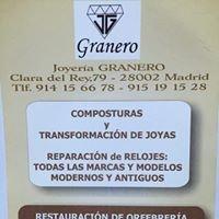 Joyeria Granero