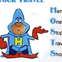 Henry's 1 Stop Travel Shop