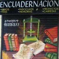 ENCUADERNACIÓN E IMPRENTA GONZÁLEZ ALONSO
