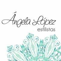Estilistas Ángela López