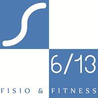 Santander 6/13 Fisio & Fitness