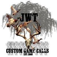 JWT Custom Game Calls