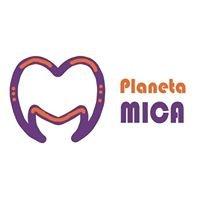 Planeta Mica