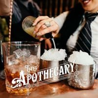 The Apothecary 330