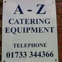 A-Z Catering Equipment