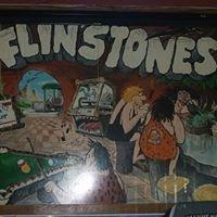 Flinstones bar
