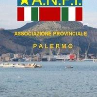 """ANPI Palermo """"Comandante BARBATO"""""""