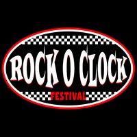 Rock O Clock
